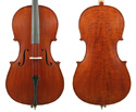 Enrico Cello Outfit-Student Extra 3/4
