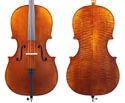 Raggetti Master Cello No.6.0-Rugieri c17th