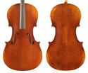 Raggetti Master Cello No.6.0-1726 Antonio Strad