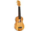 Uke-Eddy Finn Spalted Maple Tenor-24T
