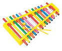 Glockenspiel Magic-15 Tone Open Tube