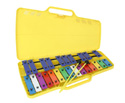 Glockenspiel In Case 25 Note