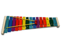 Glockenspiel-15 Note Coloured Diatonic
