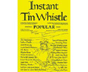 Mally Tin Whistle Book-Popular
