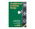 Mally Traditional 5-String Banjo Book