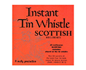 Mallys Tin Whistle CD-Scottish