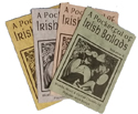 Irish Ballads-A Pocketful Vol 1