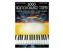 Voggenreiter Book&CD 1000 Keyboard Tips