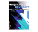 Voggenreiter Book Easy Chords-Keyboard