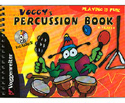 Voggys Book&CD-Percussion 4plus