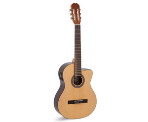 Admira Classical Electric Guitar Sara-EC