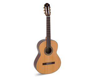 Admira Spanish Classical Guitar-Solid Cedar Top A5