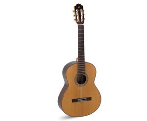 Admira Spanish Classical Guitar-Solid Cedar Top A10
