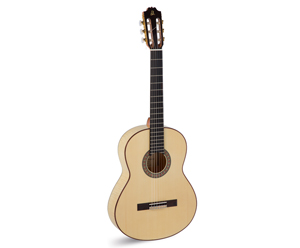 Admira Spanish Classical Guitar-Solid Spruce Top Flamenco F4