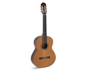 Admira Spanish Classical Guitar-Solid Cedar Top A15