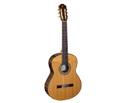 Admira Spanish Classical Guitar Solid Cedar Top A18