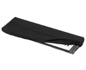 Keyboard Dust Cover-Stretchy Large