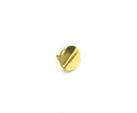 Rubner Spare Cog-Screw Gold for Double Bass Machine