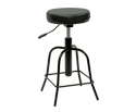Double Bass Stool-Gas Height Adjustable - Junior Model