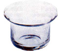 Glue Pot Container - Glass 736005