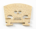 Violin Bridge-Aubert France 5 1/16