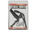 Capo-STAGE MATE Spring Loaded