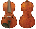 Enrico Custom Viola Outfit 15.5in