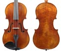 Raggetti Master Viola No.6.0 Guarneri 16in