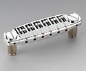Schaller Signum Guitar Bridge Chrome