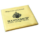 Polishing Cloth-Hannabach