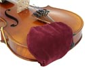 Chinrest Cover Chin-Chum Large Violin & Viola