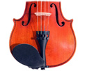 Violin Chinrest Wolf Special (Fits Vla)