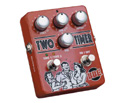 BBE Stomp Box-Two-Timer