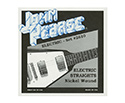 John Pearse Electric Set-Nickel Straights 11-50 2610
