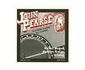 John Pearse Banjo Set-Nickel (010-023)1800M