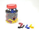 String Winders-60 Piece in Tub