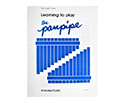 Panpipe Tutor-Learning The Panpipe