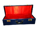 Bagpipe Hard Case-With Handle