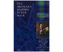 Highland Bagpipe Tutor Book & CD Rom