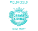 Jargar Young Talent  Cello G 1/2
