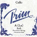 Prim (Sweden)Cello A Str-Steel Soft