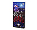 Jaw Harp Display Card 21 Sound of Magic Barbara the Witch