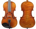 Peter Guan Violin No.7.0-1742 Lord Wilton