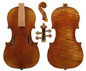 Peter Guan Violin No.7.0-Baroque-Style
