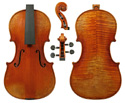 Peter Guan Violin No.8.0-1740 Heiftz Ex David