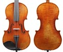 Peter Guan Violin No.8.0-1730 Gibson