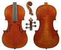 Peter Guan Violin No.8.0-1714 Strad Soil