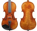 Peter Guan Violin No.8.0-1734 Diable
