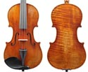 Peter Guan Violin No.9.0-1703 Emiliani