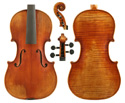 Peter Guan Violin No.9.0-1715 Cremonese